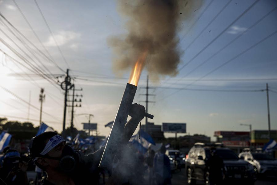 Los Derechos Humanos: la fabricación de un pretexto para acelerar el Golpe Suave en Nicaragua