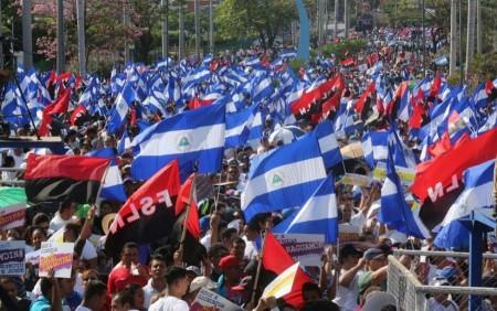 La hora del compromiso democrático por Nicaragua.