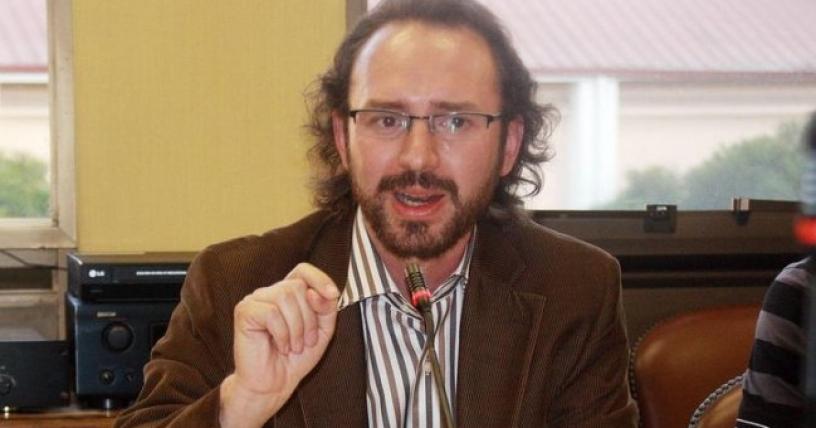 """Chile - """"Ustedes hicieron esto posible"""": Manuel Guerrero acusa"""