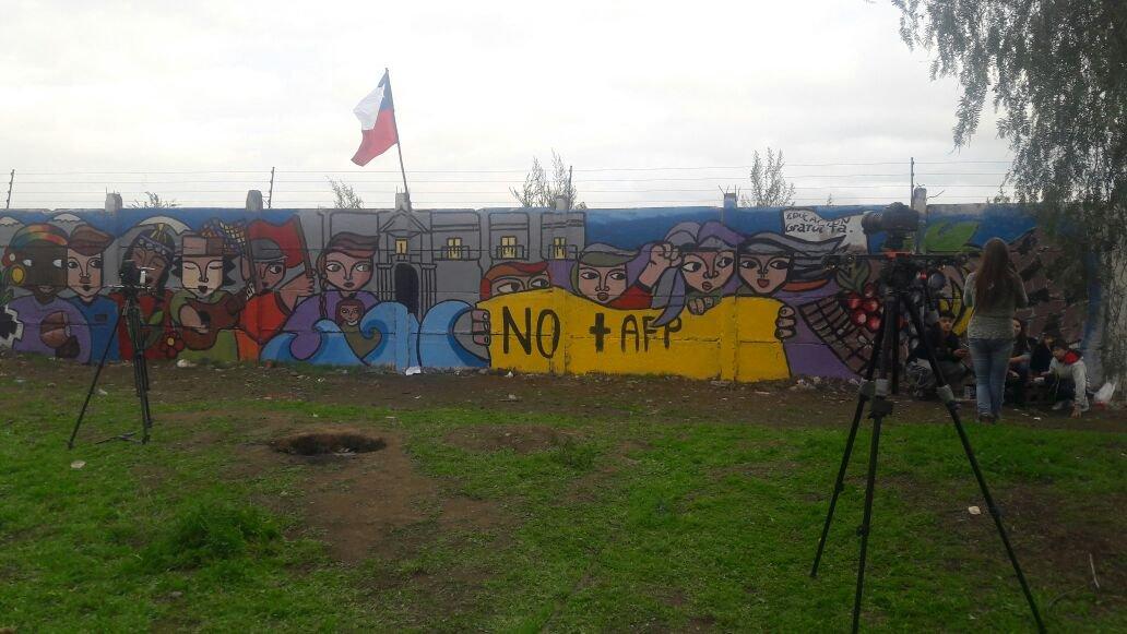 Fiestas Patrias: La larga lucha del pueblo chileno por su verdadera independencia. Artículo de Esteban Silva