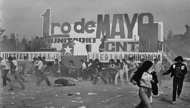 LA CLASE OBRERA CHILENA DURANTE LA DICTADURA (1973-1989)