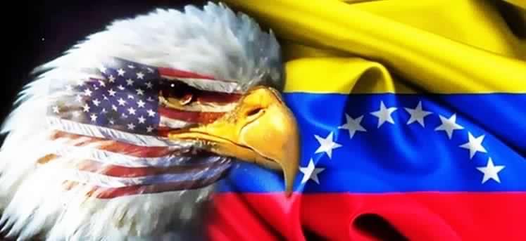 ¿Qué está detrás de la inquina de EEUU contra el gobierno venezolano?