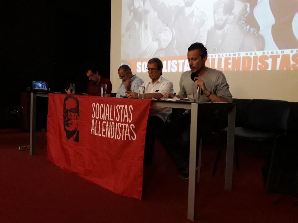 Doble moral de figuras que se llaman de izquierda que reproducen el discurso de la derecha mundial para criminalizar a la Revolución Bolivariana. Por Pablo Sepúlveda Allende.