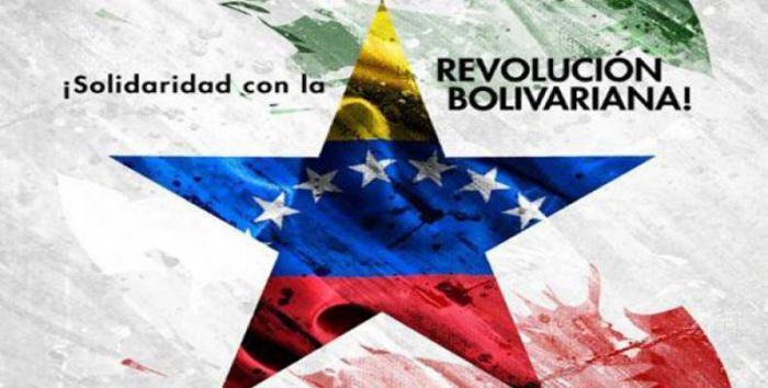 Venezuela: En los próximos días va a arreciar la campaña psicológica contra nuestro pueblo. Jacobo Torres de León. Miembro de la Asamblea Nacional Constituyente de la República Bolivariana de Venezuela.