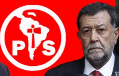 Aucan Huilcaman envía carta al PS criticando rol de Mahamud Aleuy en la Operación Huracán y la represión contra el pueblo mapuche. Rechaza su rol como generalísimo en Lista PS de Maya Fernández.