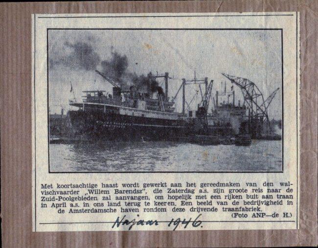 Najaar 1946
