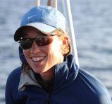Fleur Visser  (c) M Oudejans, Kelp Marine Research
