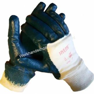 NBR handschoenen