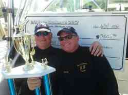Sawnezy Trophy