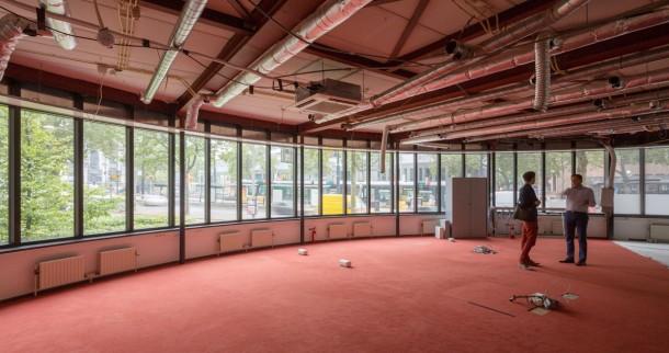 Erasmushuis Rotterdam_foto Ossip van Duivenbode