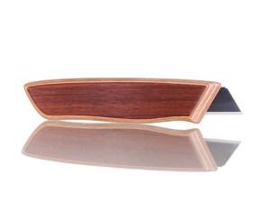 Holzcutter aus Rosenholz