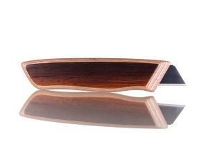 Holzcutter aus Wenge