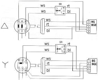 Wiring A Rectifier Wiring A Ammeter Wiring Diagram ~ Odicis