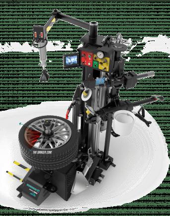 Hofmann Monty 8800P Smartspeed