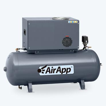 AirApp - KK31I15500H3PG Kolbenkompressor