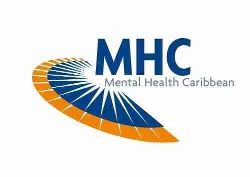 Logo Mental Health Caribbean