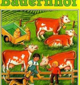 Das große Geschichtenbuch vom Bauernhof