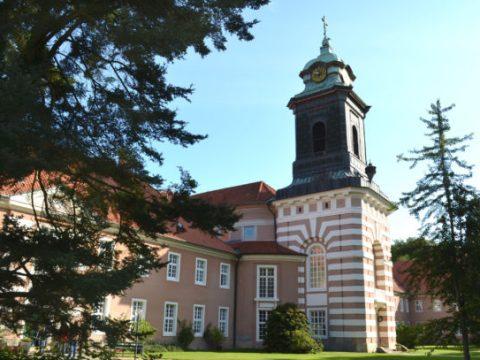 Kloster Medingen - © BBM / Birgit Rehse