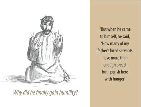 honor and shame Prodigal Son p6