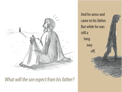 honor and shame Prodigal Son p8