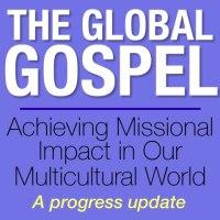 Global Gospel update