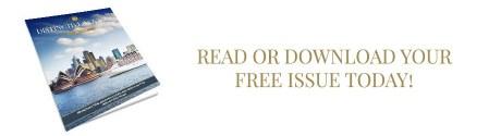 Distinctive Voyages eMagazine