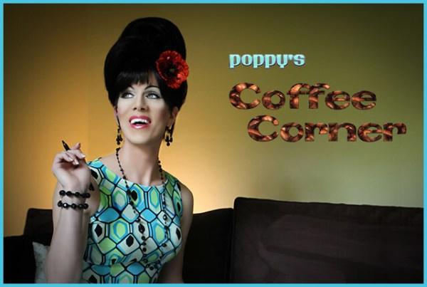 Poppy's Coffee Corner: Episode One 73