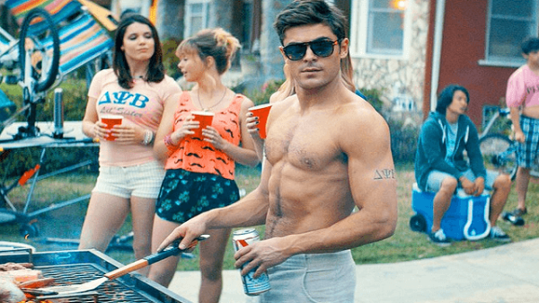 Sidney reviews Neighbors 19