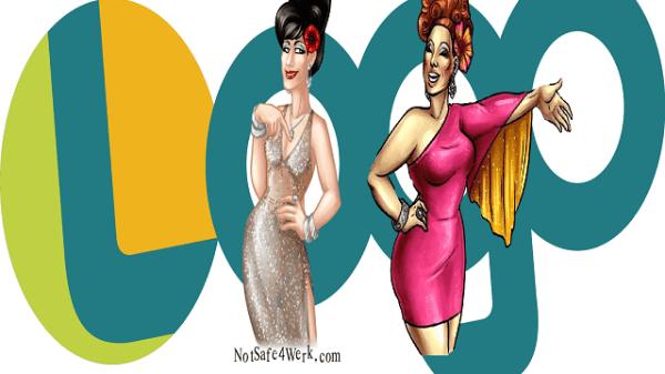 Chiffon and Poppy Make Everything Better: Logo TV 77