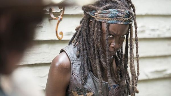 What The Walking Dead: Coda. The Mid-Season Finale 78