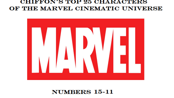 Marvel Week: The Top 25 Marvel Cinematic Universe Characters (15-11) 99