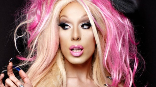 Conquering the World......with Alaska 56