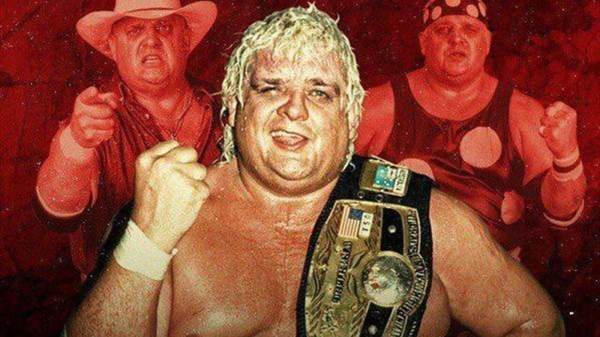 Dusty Rhodes (1945-2015) 91