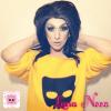 The Miss NotSafe4Werk.com Contestant Interviews: Luna Nova 92