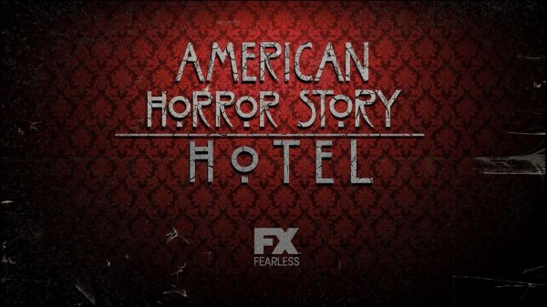 American Horror Story: Hotel - Spencer & Sidney's Preview 120