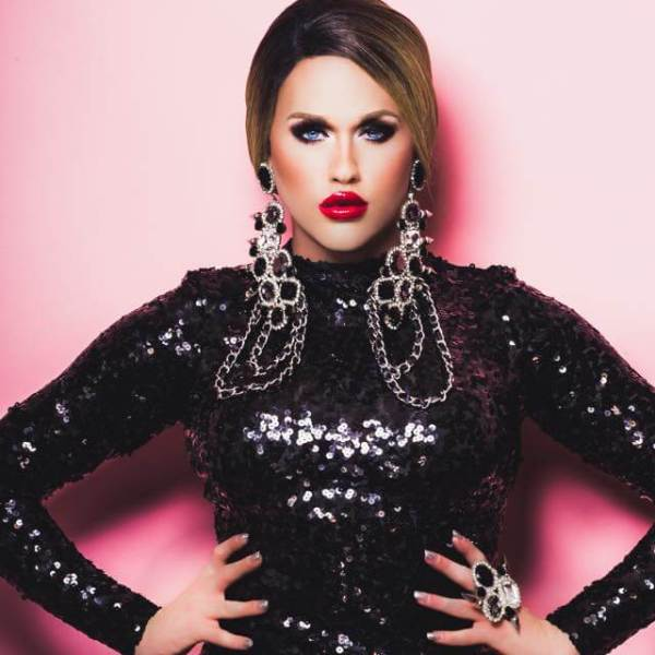 Photo by Steven Trumon Gray