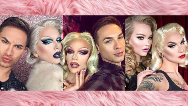 The Week in Drag with Emily Meow