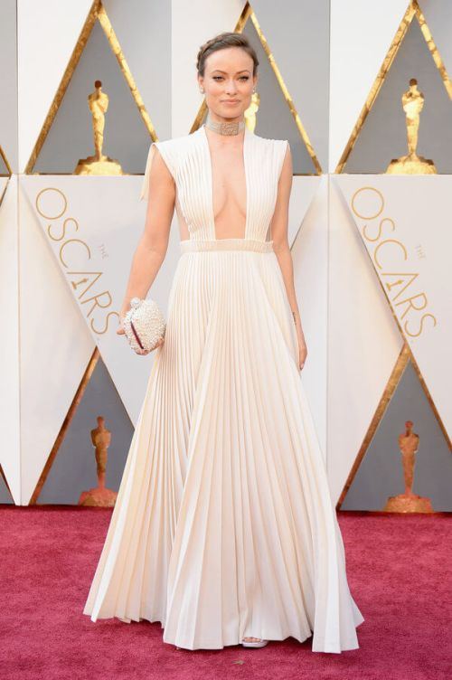 A Haute Second with Spencer: Oscars 2016 Red Carpet 76