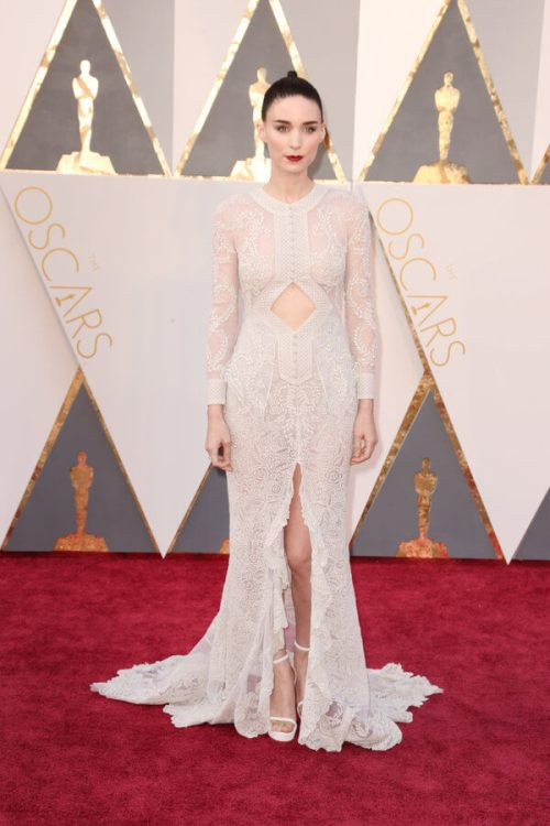 A Haute Second with Spencer: Oscars 2016 Red Carpet 73