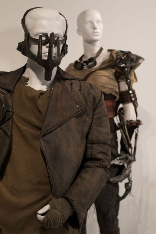 """A Haute Second with Spencer: The 24th """"Art of Motion Picture Costume Design"""" Exhibit 76"""