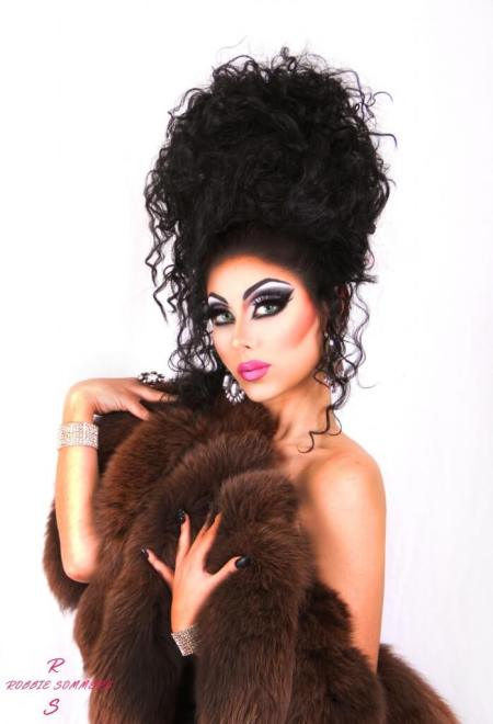 WERRRK.com 2016 Drag Awards: Bio Queen of the Year 78