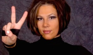 WERRRK's Smackdown GM: Allison Danger