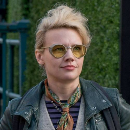 Holtzmann is everything