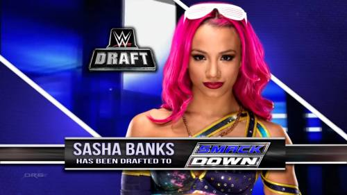 Allison Danger shakes up the draft with her pick of The Boss!