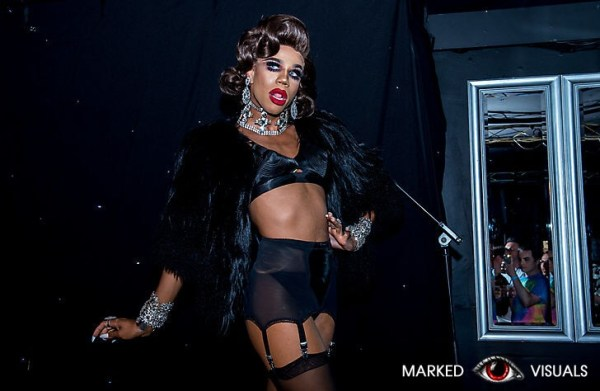 Photo by Marked Visuals @ West 5 Bar