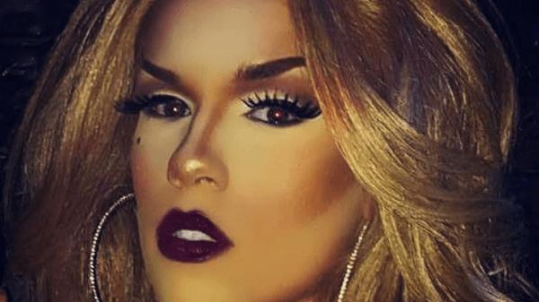 Meet the Queens of Miss WERRRK.com 2016: Shakayla MoNae 78
