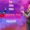 Miss WERRRK.com 2016: Celebrity Impersonation Videos 96