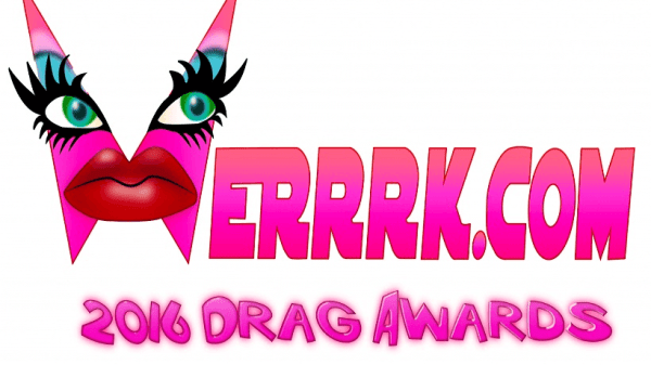 WERRRK.com 2016 Drag Awards: Drag Makeup Company of the Year 90