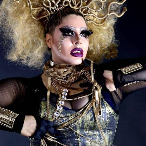 WERRRK.com 2016 Drag Awards: Queen of Chicago 94