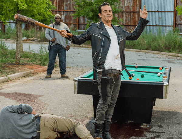 What The Walking Dead: Hearts Still Beating 85